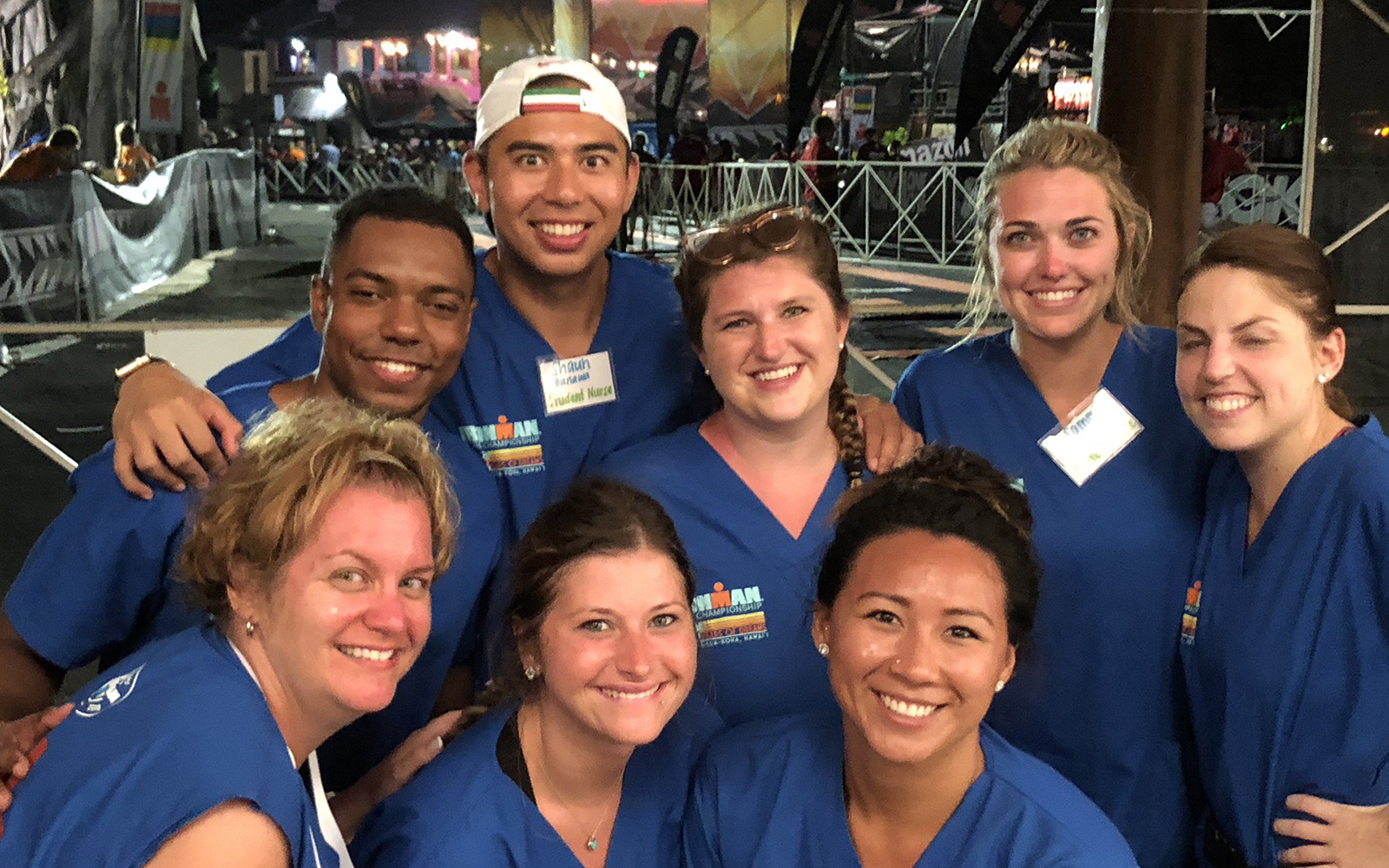 Olivet_School of Graduate and Continuing Studies_Nursing_students_ABSN_Hawaii Ironman 2018_Web3.jpg
