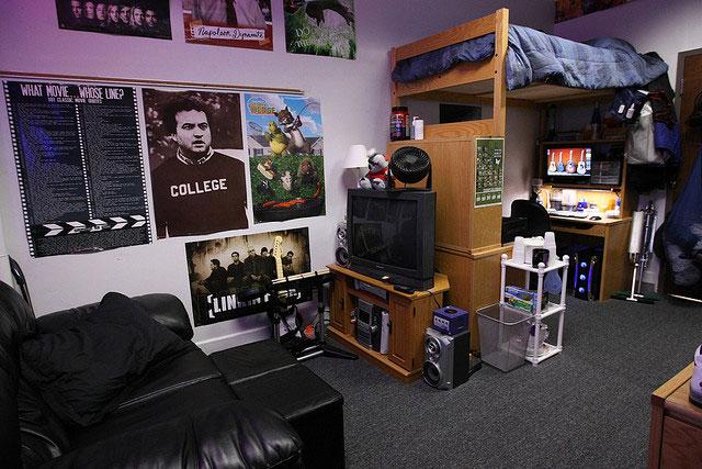 Chapman University Freshman Dorms Freshman Housing | Oli...