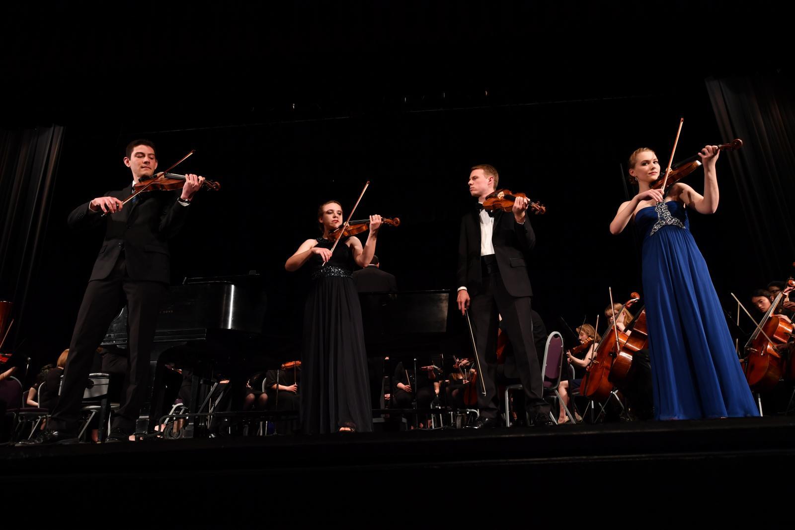 Commencement Concert 2018 | Olivet Nazarene University